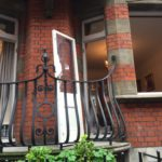 marylebone sash window repair